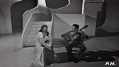 LOLE y MANUEL - Nuevo Día (1976) https://es.pinterest.com/denoriegaarquer/flamenco/