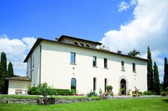 Exclusive villa in umbrian countryside Voc. Coppi Citta Di Castello,   Perugia, Italy – Luxury Home For Sale
