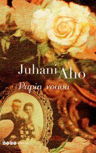 Juhani Aho: Papin rouva