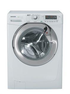 HOOVER   DYNS 6105 DZ [LAVATRICE] - http://www.complementooggetto.eu/wordpress/hoover-dyns-6105-dz-lavatrice/