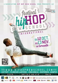 Paris Tonkar magazine // Graffiti and Street art: Festival Hip Hop New School #7