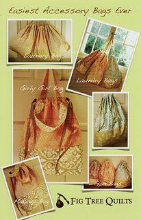 Cute & Simple bags