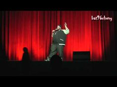 Intro with Comedian Ronnie Jordan & Greek Role Call: USC Step Show 2011 Pt.1 - 1080p HD - YouTube