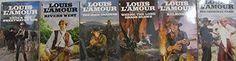 Author Louis L'Amour Six Book Set Bundle Collection, Incl... https://www.amazon.com/dp/B01MYPOYEM/ref=cm_sw_r_pi_dp_x_kC2mybXVJ68YZ