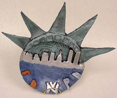8th Grade. Ceramic. Story-telling plates. Choose a story or event to illustrate in clay. Three complete sentences. Two large sketch ideas. Detail, texture, lines. Foreground, middle and background. Objects, border, story. David Stabley.