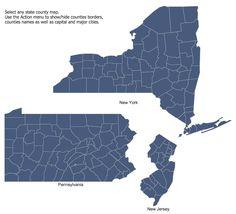 usa zip codes map template maps usa maps pinterest