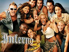 real world vs. road rules challenge: the inferno. amazing, stupid, entertaining program
