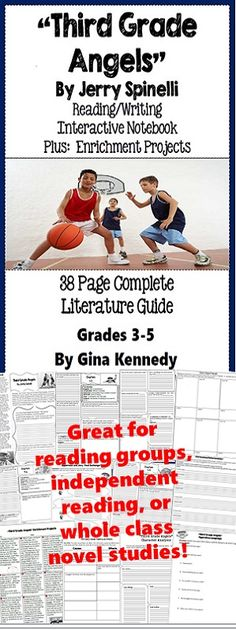 third grade angels guided reading novels pinterest reading rh pinterest com 3rd Grade Books Reading Third Grade Poems