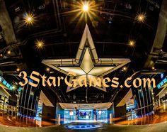 #3StarGames