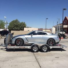 Trailer Dolly, Power Trailer, Boat Trailer, Parking Spots, Camper Trailers, Cool Cars, Antique Cars, Nice, Simple