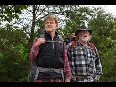 First look at Robert Redford's A Walk in the Woods | Film & TV, Anna Walker | Reader's Digest