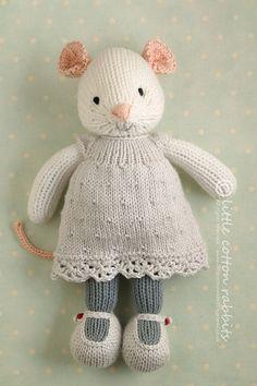 Maemi - Little Cotton Rabbits