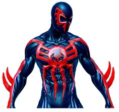 Spider-Man 2099 | game description spider man shattered dimensions is an action packed ...