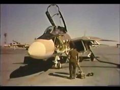 The Grumman Challenge - Iran F-14 Program