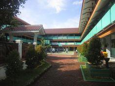 Gedung Sekolah lantai 3