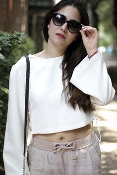 Fashion Blogger Style + Style Blogger Photography + Spring Summer + Casual Chic + Street Style