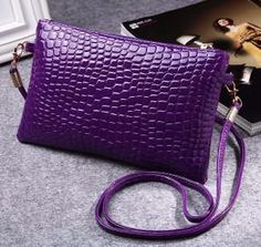 Product Information  Type  Handbags Number of Handles Straps  One Closure  Type  · Mini Crossbody BagLeather CrossbodyClutch ... 82ee84365849