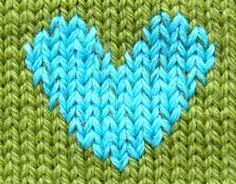 Image result for duplicate stitch patterns