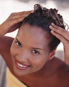 homemade hair care recipes for african american hair