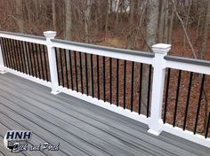 The deck railing style you selected for your new deck is the piece de resistance of the task. Safety is the useful consideration behind the setup of railings, and you need to additionally . Read Best Deck Railing Styles Ideas and Installation Guide Pergola With Roof, Outdoor Pergola, Outdoor Decor, Pergola Ideas, Pergola Shade, Pergola Plans, Small Pergola, Pergola Swing, Cheap Pergola