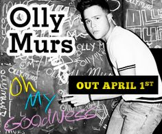 Olly Murs blog