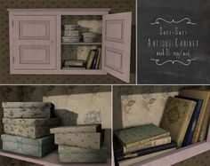 Sari-Sari http://maps.secondlife.com/secondlife/Bryght/211/47/22