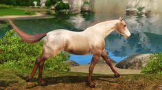 Sims 3 Horse so beautiful!