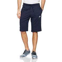 c162e95c3f Nike M NSW Short JSY Club Pantalones Cortos Hombre #Ropa #Hombre #Ropa  deportiva