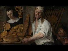 Topstukken van het Rijksmuseum  Het melkmeisje van Johannes Vermeer