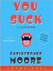 You Suck: Christopher Moore