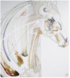 CAPELLE, JESSICA POTENZA Horses, Fine Art, Anime, Horse, Anime Shows, Visual Arts, Words