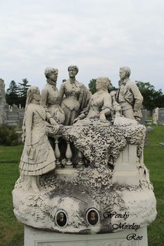 Mt. Carmel Catholic Cemetery in Hillside, IL