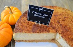 October's arrival heralds the official start of everything cozy-nice and pumpkin spice. When it comes to desserts, a perpetual fall favourite that you must taste is our current feature: Pumpkin Spice Cheesecake. It captures the essence of autumn comfort and is also ideal as a Thanksgiving treat!
