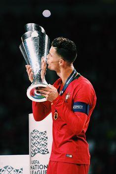 UEFA Nations League: What winning trophy means for Portugal – Cristiano Ronaldo Cristiano Ronaldo Cr7, Cristiano Ronaldo Portugal, Cristino Ronaldo, Cristiano Ronaldo Wallpapers, Ronaldo Football, Ronaldo Real Madrid, Neymar, Cr7 Portugal, Portugal National Football Team
