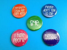 Hey, I found this really awesome Etsy listing at https://www.etsy.com/listing/170387272/anti-social-pinback-buttons