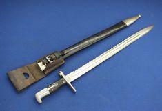 Znalezione obrazy dla zapytania vetterli bayonet for sale