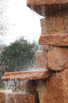 Feng Shui Fountain    This fountain brings peace.