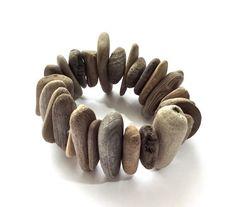 Driftwood Bracelet, Jewelry, Handmade