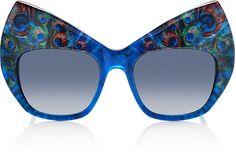 Anna-Karin Karlsson Sunglasses   Glamour Goddess