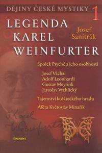 Dějiny české mystiky