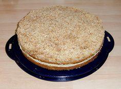 Wattekuchen, ein raffiniertes Rezept aus der Kategorie Kuchen. Bewertungen: 59. Durchschnitt: Ø 4,3.