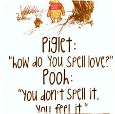 Wise Pooh Bear