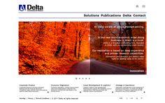 Site - Delta EF