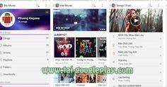 ứng dụng mp3 miễn phí tải ngay http://www.tai-googleplay.com/2016/08/tai-zing-mp3-ung-dung-zing-mp3-nghe.html