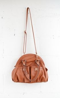Addison Bag - Cute and Simple