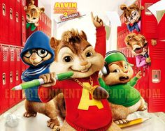 103 Best Alvin And The Chipmunks Images Alvin The