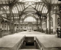 Ретро фотографии США 1890 - 1917 годов. (165 фото) (1 часть)