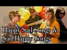 Teaching tonality? Fun for M/m :0) Happy Sad Songs and Sad Happy Songs - love this so much!