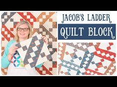 Learn to make this vintage block which dates back to before the Revolutionary War! – Crafty House