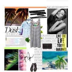 """live the life you've imagined"" by junelaze on Polyvore"
